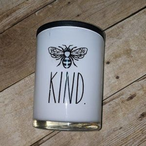 Rae Dunn Bee KIND Candle